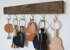 Schlüsselboard | DIY LOVE