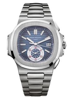 PATEK PHILIPPE | Nautilus Ref. 5980/1A-001 Stainless Steel #perfection