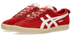 1960s Onitsuka Tiger Mexico Delegation trainers back on the shelves