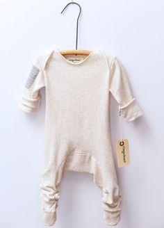 Vingerhoet — Baby Jumpsuits make great baby gifts! Check out our line...vingerhoet.com #babyjumsuit, #babygift