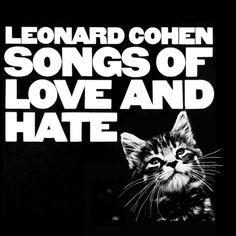 Leonard Kitthen - Death of a Ladies Cat
