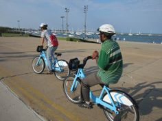 Bikeshare rolls into Chi-Town, spreading transportation bliss