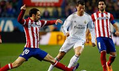 Historial del Real Madrid ante el Atletico de Madrid « Union merengue