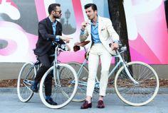 rower moda