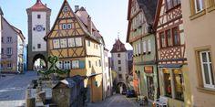 Bavaria (Summer) Destination Guide - Triporati