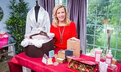 If you're looking to score brownie points with your special someone this #ValentinesDay, lucky for you, #KymDouglas presents great gift ideas! #HomeandFamilyTV