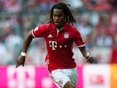 Renato Sanches fica no Bayern e vai «jogar regularmente»