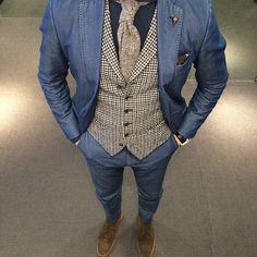 Bow Tie Butch : Photo Sie inetessieren sich für den einzigartigen Gentleman Look? Schauen Sie im Blog vorbei www.thegentlemanclub.de