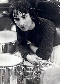 Arguably Rock'n'Roll's greatest drummer