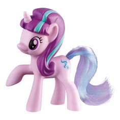 my little pony - starlight glimmer