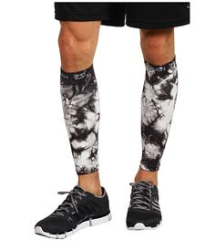 Zensah Compression Leg Sleeves USA Tie Dye - Zappos.com Free Shipping BOTH Ways