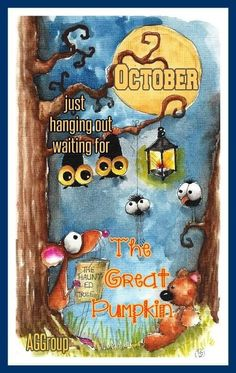 Hanging Out, October, Pumpkin, Seasons, Quotes, Quotations, Pumpkins, Seasons Of The Year, Squash