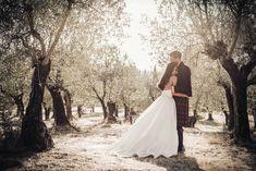 Beauiful Portrait Amid The Olive Groves In Tuscan Countryside Weddingintuscany Sphotography Infinity Weddingitaly