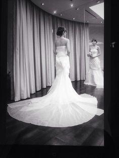 ノバレーゼ(NOVARESE)銀座 ドレス試着のタイミング&海外へ持ち込みOKな♡ドレスsalon 来月のハワイphoto Wedding用のドレスを探しに NOVARESE銀座へドレスの試着へ行ってきました♡