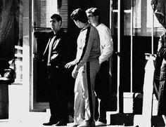 Carmine Sessa, The Colombo Crime Family // Consigliere & Snitch.