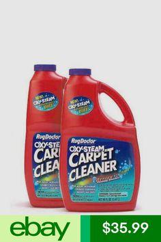 Rug Doctor Carpet Shampooers Home u0026 Garden #ebay