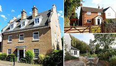 Ones to watch: nine commuter hotspots less than 60-minutes from London | Homes & Property