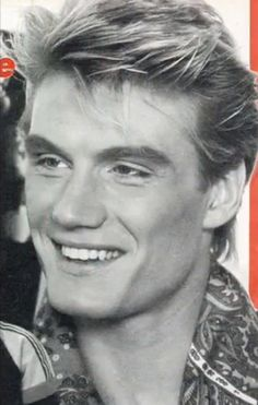 Men to die for. I'm sorry they're just too hot 4 words, see for yourself! UPDATE: this list doesn't really reflect what I find attractive anymore tbh lol Dolph Lundgren Grace Jones, Young Henry Cavill, Boyle Family, Handsome Actors, Handsome Guys, Just Beautiful Men, The Expendables, Hollywood Actor, Attractive Men