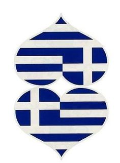 ΕΛΛΗΝΙΚΗ ΣΗΜΑΙΑ ΚΑΡΔΙΑ ΠΟΛΛΑΠΛΩΝ ΧΡΗΣΕΩΝ ΚΑΤΑΚΕΥΗ 28th October, 25 March, Crafts For Kids, Arts And Crafts, Craft Kids, National Holidays, Greece, Religion, Crafts For Children