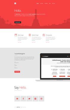 flat-web-design-portfolio-preview2.jpg (1600×2526)