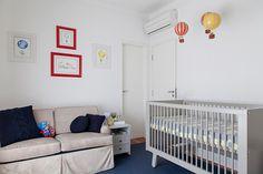 Open house - Ana Carolina Maranhão. Veja: http://casadevalentina.com.br/blog/detalhes/open-house--ana-carolina-maranhao-3092 #decor #decoracao #interior #design #casa #home #house #idea #ideia #detalhes #details #openhouse #style #estilo #casadevalentina #baby