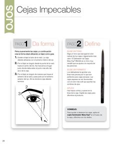 #ClippedOnIssuu from Maquillaje Profesional MK