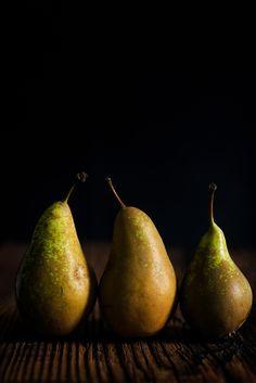 Autumn pears Pears, Autumn, Fall, Food Photography, Life, Fall Season, Fall Season, Pear