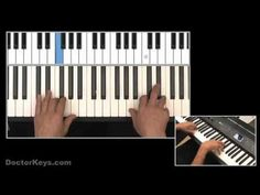 Piano Accompaniment Styles for 50 Great Songs