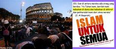 Dr Fidelma O'Leary, Phd Neuroscience dari St Edward's University, telah menjadi muallaf, krn mendapati fakta ttg manfaat sujud bagi kesehatan. Dalam kajiannya ditemukan ada bbrp urat sy… Antara, Islamic Quotes, Islamic Art, Doa, Broadway Shows, Allah, Rome Italy