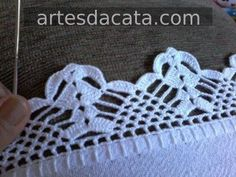 Croche | Artes da Cata - Part 2