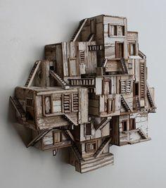 Eric Cremers - Ode aan M.C.Escher