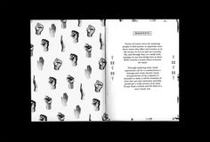 Stories of Stories on Behance