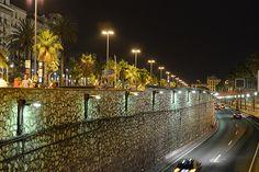 #Barcelona #LaRambla #Spain