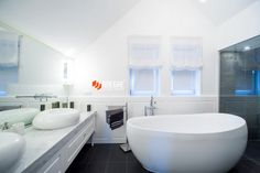 Bathroom in private appartmet / Project by Studio Anegre
