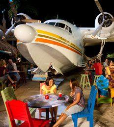 Margaritaville at Universal Orlando Resort (Orlando, FL)