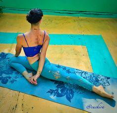#Bind #yoga
