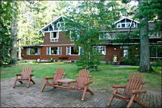 Gangster hideouts in northern Wisconsin: Lodges, saloons, supper clubs