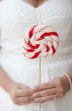 #striped wedding #christmas wedding