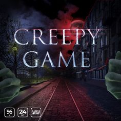 All the blood-pressure-raising, tension & suspense-filled sound effects you could ever want. Creepy Game is an immersive, out-of-the-ordinary & designed mystery horror game sound effects library bridging the gap between musical elements & game-ready audio assets. With Creepy Game, you get the best of both worlds, a frightfully versatile selection of intense musical cues, loops, trailer SFX as well as all the game audio essentials needed to build compelling stories, &in-game experiences.