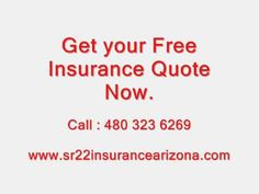 Sr22 Insurance Quotes How Much Sr22 Insurance Cost  Httpinsurancequotebughowmuch