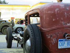 1930 Ford Rat Rod