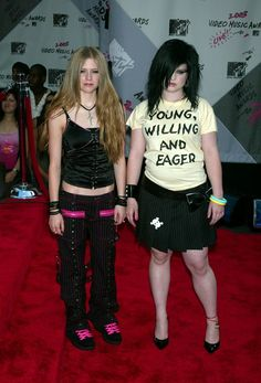 Every Awkward Way: We Wore Slogan T-Shirts In The 2000′s