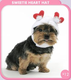 I need this hat for Henri and Heidi!