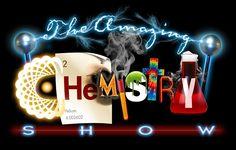 The amazing chemistry show... Eylül2015