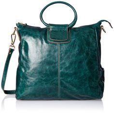 HOBO Hobo Vintage Sheila Cross Body Handbag, Russet, One Size: Handbags: Amazon.com