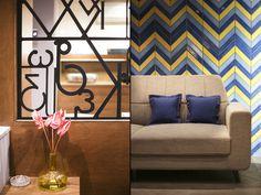 Ceramic Shoppe by a + t associates, Vadodara – India Commercial Design, Interior, Apartment Design, Tile Design, Interior Styling, Home Decor, Interior Design, Luxury Interior, Modern Interior
