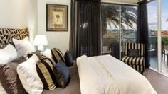 Curtain Ideas for Your Master Bedroom