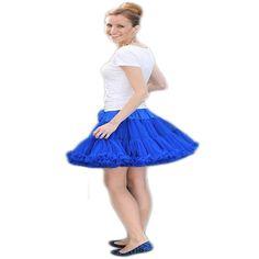 Cheap skirt set, Buy Quality cloth net directly from China skirt zip Suppliers: Extra Fluffy Teenage Girl Adualt Women Pettiskirt Tutu Women Tutu Party Dance Adult Skirt Performance ClothProducts d