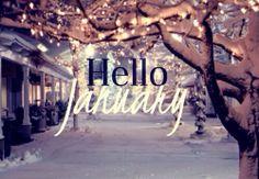 Say hello to January 2014 !