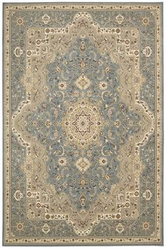 Nourison Kathy Ireland - Antiquities ANT-06 Rugs | Rugs Direct